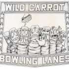 Wild Carrot Bowling